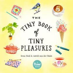 Tiny Book of Tiny Pleasures (2017)