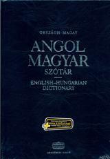 Angol-Magyar szótár + net (2011)
