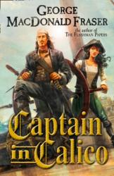 Captain in Calico (2016)