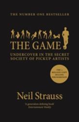 Neil Strauss - Game - Neil Strauss (2016)