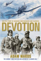 Devotion - An Epic Story of Heroism, Brotherhood and Sacrifice (2016)