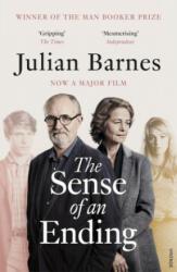 The Sense of an Ending Film-Tie (2017)