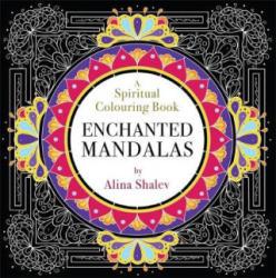 Enchanted Mandalas (2016)