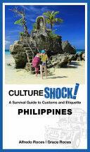 Cultureshock! Philippines (2016)