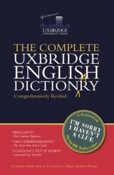 Complete Uxbridge English Dictionary - I'm Sorry I Haven't a Clue (2016)
