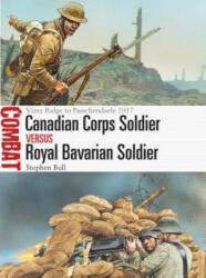Canadian Corps Soldier vs Royal Bavarian Soldier (2017)