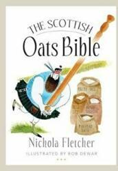 Scottish Oats Bible (2016)