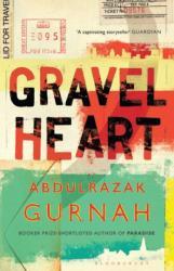 Gravel Heart (2017)