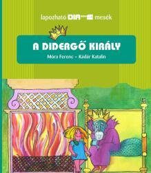 A didergő király (2011)