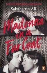 Madonna in a Fur Coat (2017)