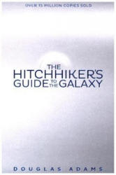Hitchhiker's Guide to the Galaxy (2016)