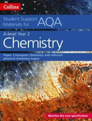 AQA A Level Chemistry Year 2 Paper 1 (2016)