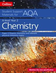 AQA A Level Chemistry Year 2 Paper 2 (2016)