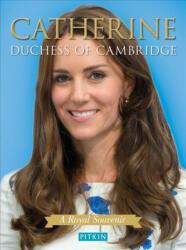 Catherine Duchess of Cambridge (2017)