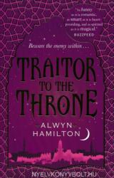 Traitor to the Throne (2017)
