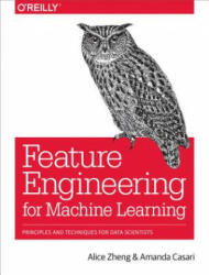 Feature Engineering for Machine Learning (2017)