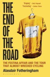End of the Road - Alasdair Fotheringham (2017)