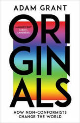 Originals - Adam Grant (2017)