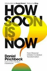 How Soon is Now - From Personal Initiation to Global Transformation (2017)