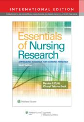 Essentials of Nursing Research (2017)