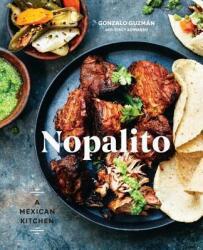 Nopalito - A Mexican Kitchen (2017)