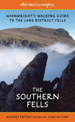 Southern Fells - Alfred Wainwright, Clive Hutchby (2017)