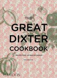 Great Dixter Cookbook - Aaron Bertelsen (2017)