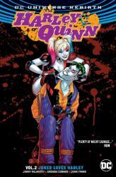 Harley Quinn Vol. 2: Joker Loves Harley (2017)