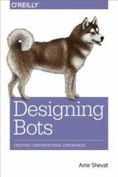 Designing Bots (2017)