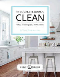 Complete Book of Clean (2017)