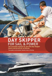 Day Skipper for Sail and Power (2017)