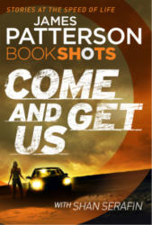 Come and Get Us - Bookshots (ISBN: 9781786530851)