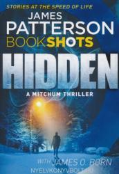 James Patterson - Hidden - James Patterson (ISBN: 9781786531124)