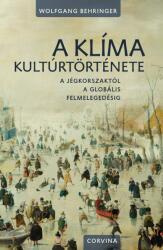 A klíma kultúrtörténete (ISBN: 9789631364309)