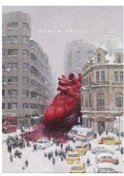 Roman Tolici (ISBN: 9786068780801)