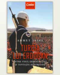 Turcia lui Erdogan (ISBN: 9786067930924)