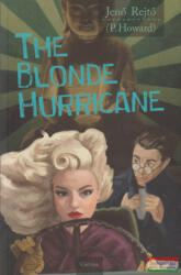 The Blonde Hurricane (2017)