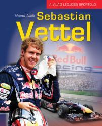 Sebastian Vettel (ISBN: 9789639974555)