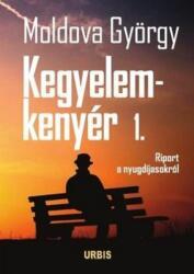 Kegyelemkenyér 1 (ISBN: 9786155289095)