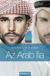 Az Arab fia (2017)
