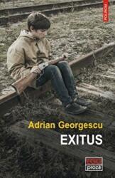 Exitus (ISBN: 9789734666256)