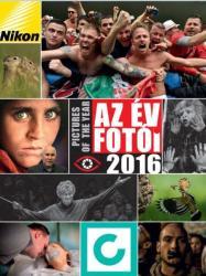Az év fotói 2016 (2017)