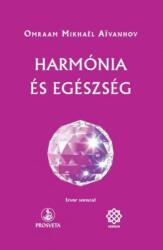 Harmónia és egészség (ISBN: 9789632278544)
