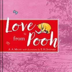Winnie-The-Pooh: Love from Pooh (0000)