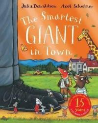 The Smartest Giant in Town 15th Ann (0000)
