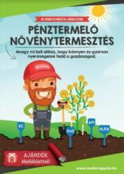 Pénztermelő Növénytermesztés (2017)