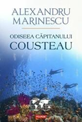 Odiseea capitanului Cousteau (ISBN: 9789734661718)