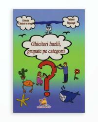 GHICITORI HAZLII (2017)