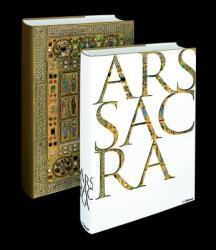 Ars Sacra - Rolf Toman, Achim Bednorz (ISBN: 9783848008957)