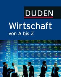Duden Wirtschaft von A bis Z (ISBN: 9783411709663)